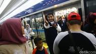 YLKI: Seluruh Operator Harus Sediakan Jaringan di Jalur MRT