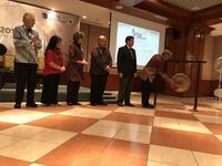 Indonesia, Jalur Rempah Dunia, & Petaka Monopoli