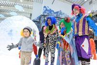 4 Pilihan Tempat Wisata untuk Anak di Jabotabek