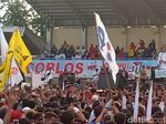 Di Banten, Jokowi Bicara Alasan Pilih Maruf Amin: Beliau Tahu Unicorn