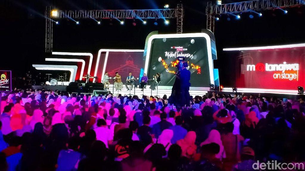Mata Najwa on Stage Kediri, Apresiasi Bagi Santri dan Milenial