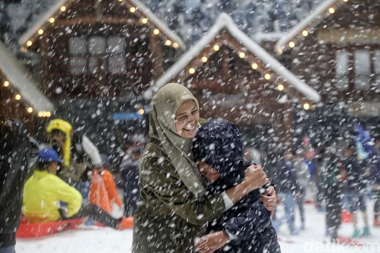 5 Hal Seru yang Bisa Dilakukan Saat Liburan di Trans Snow World