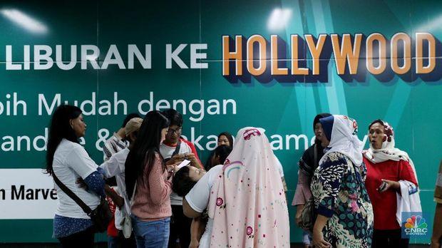 MRT Beroperasi, Simak Kisahnya dari Habibie Sampai Jokowi