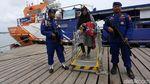 Ditpolairud Polda Malut Kawal Bank Terapung BRI
