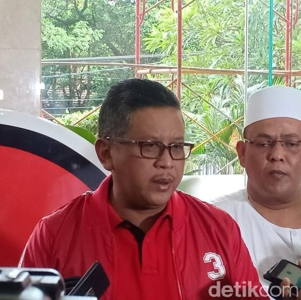 Tim Jokowi-Maruf Nyatakan Tak Pernah Gunakan Masjid untuk Kampanye