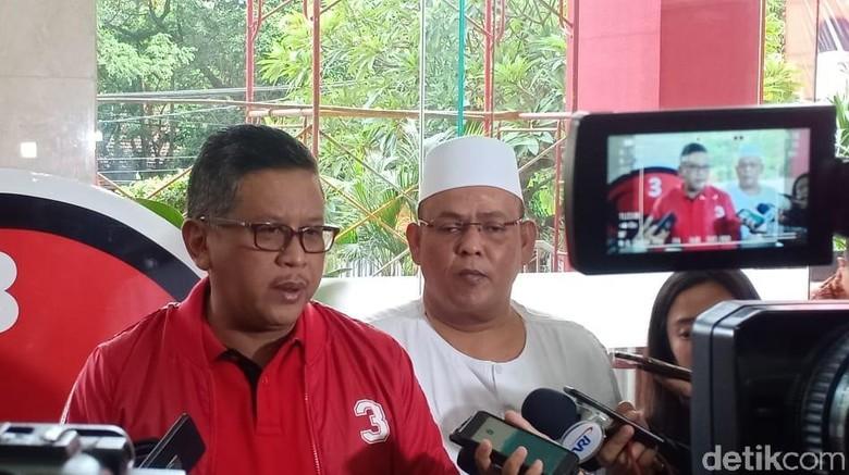 Awali Kampanye Terbuka di Tangerang, PDIP Perkuat Basis Suara Maruf