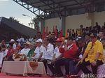 Menteri Disiapkan Jadi Jurkam Jokowi, BPN Prabowo: Konflik Kepentingan