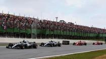 Ferrari Masih Jauh dari Mercedes, Cuma Bottas yang Bisa Saingi Hamilton