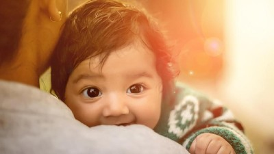 Unik nan Cantik, 30 Nama Bayi Perempuan Terinspirasi Bangsa Gujarat
