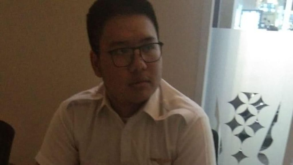 Heboh Mahasiswa Ngaku Pilot di Bandara Soekarno-Hatta
