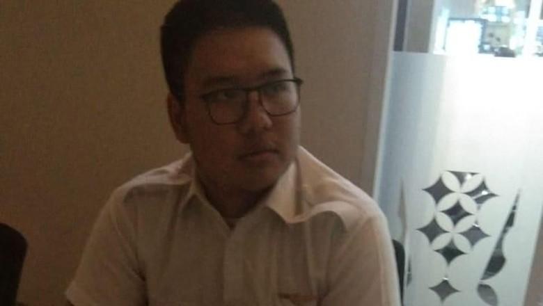Ini Sosok Mahasiswa yang Mengaku Pilot di Bandara Soekarno-Hatta