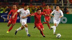 Drawing SEA Games 2019: Indonesia Segrup dengan Thailand dan Vietnam