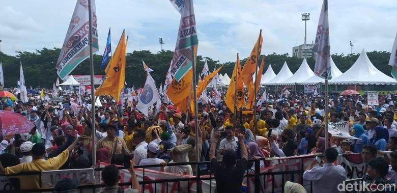 Selain Erwin Aksa, Ada Orang-orang Golkas di Kampanye Prabowo?