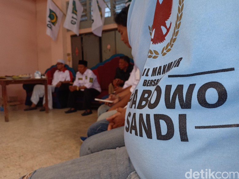 Ingin Presiden Pribumi, Caleg PBB Ini Dukung Prabowo-Sandi