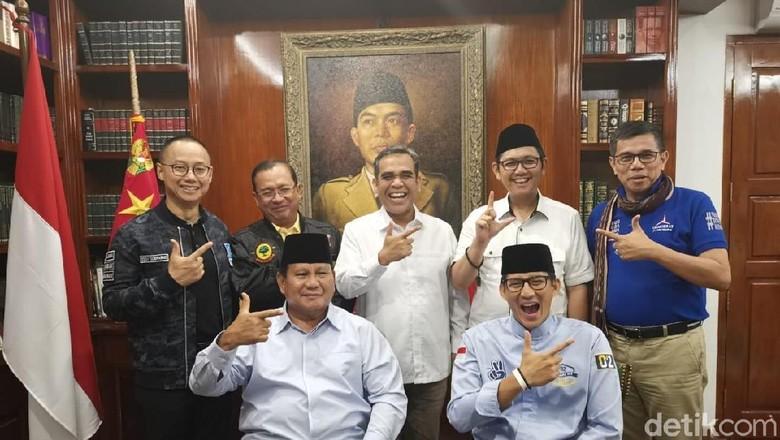 Janjikan Pemerintahan Bersih, Prabowo akan Minta Calon Pejabat Bersumpah