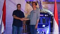 Gerindra Puji Anies Tak Tangkap Pengkritik: Emang Jokowi, Semua Ditangkap