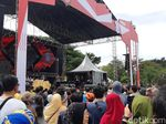 Ratusan Komunitas Otomotif di Jabar Deklarasi Pemilu Damai 2019