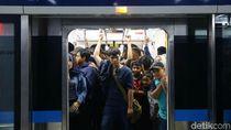 Golkar DKI: Tarif MRT Tak Politis, Tapi Berdasar Nilai Ekonomi