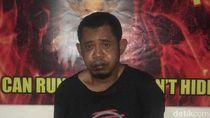 Tikam Sekeluarga di Gorontalo, Perampok Ditangkap di Sulsel