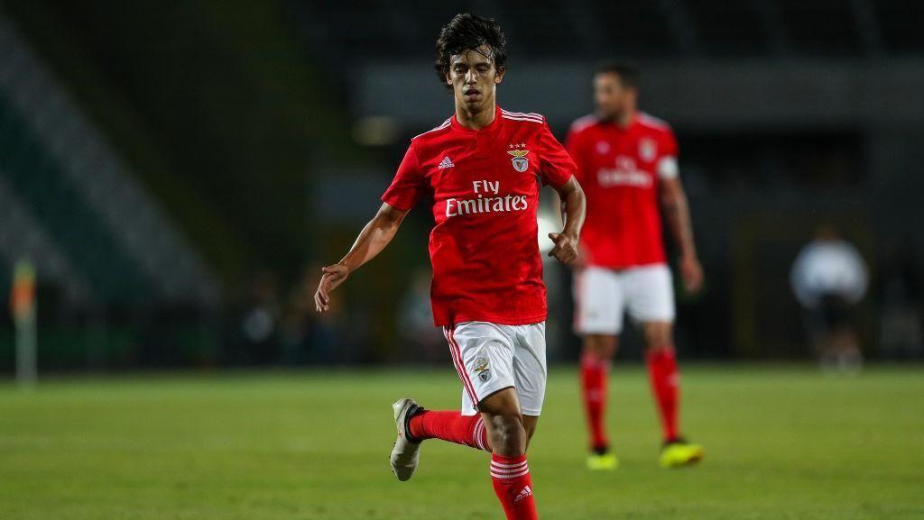 Joao Felix Salah Satu Talenta Terbaik Portugal Setelah Ronaldo