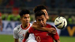 Segrup di SEA Games, Indonesia Sudah Ukur Kekuatan Vietnam dan Thailand