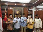 Didampingi Titiek, Prabowo Kampanye Akbar di Makassar Hari Ini