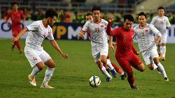 Kalahkan Indonesia, Pelatih Vietnam Belum Puas