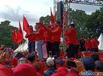 Tim Maruf Amin: Ulama yang Bilang Haram Pilih Jokowi itu Munafik!