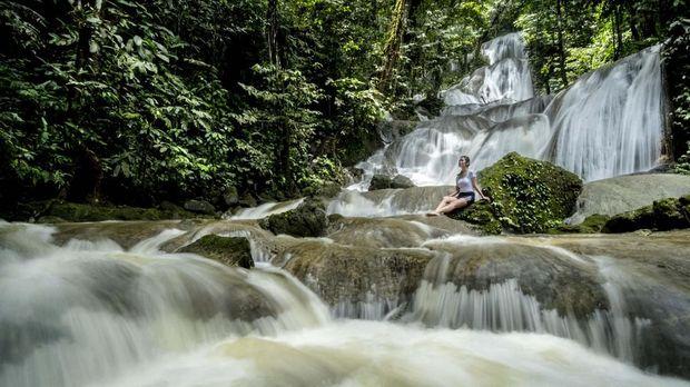 Rayuan Wisata Sarat Petualangan di Tambrauw