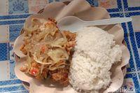 Bakal Kuliah di Unpad Jatinangor? Ini Makanan Murah Enak di Sekitar Kampus