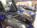 Pameran Modifikasi Mobil Terbesar digelar di Surabaya