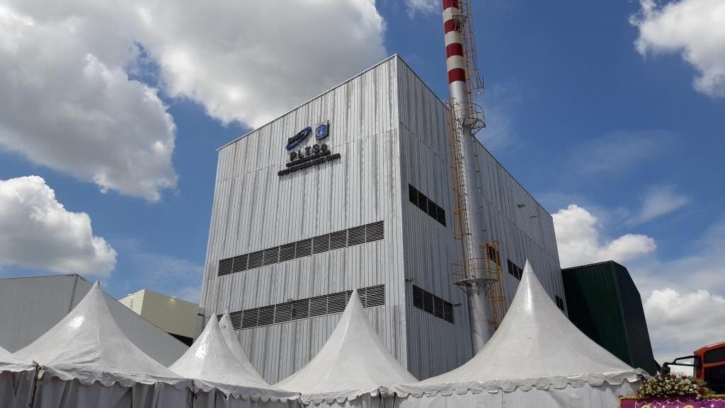 Bekasi Uji Coba Pembangkit Tenaga Sampah 19 MW Bulan Depan