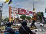 Spanduk Rakyat Jokowi, Pakar Bahasa: Biasa Dilebih-lebihkan dan Didramatisir