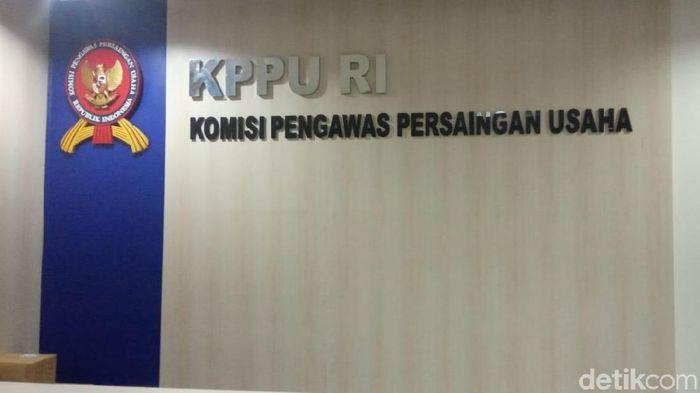KPPU/Foto: Herdi Alif Al Hikam detikcom