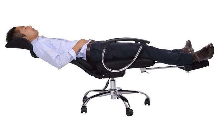 Korya Easy Chair 2. Foto: Dok. Thanko