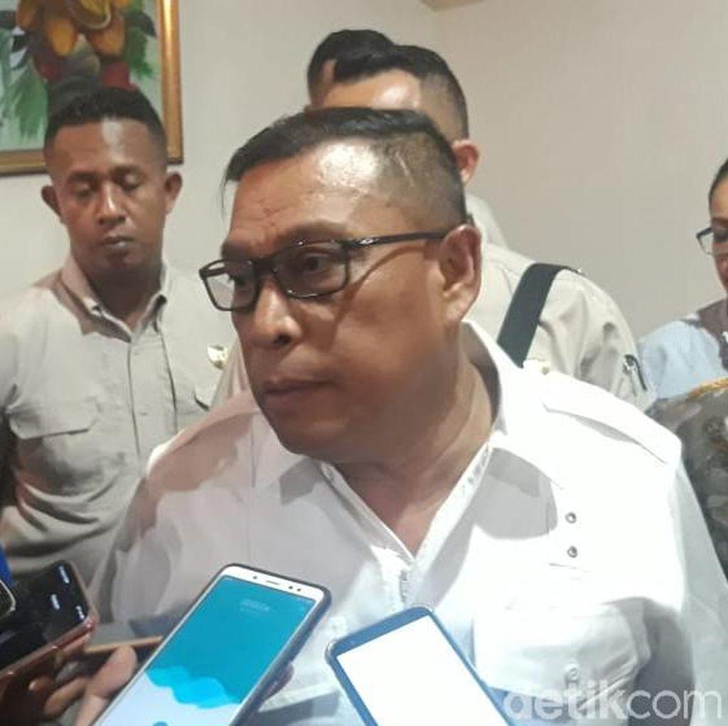 TKD Optimistis Jokowi Raih 75% Suara di Maluku