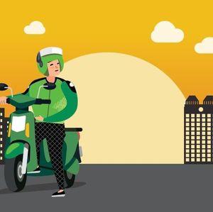 Driver Usul Tarif Batas Bawah Ojol Naik Jadi Rp 2.200/Km