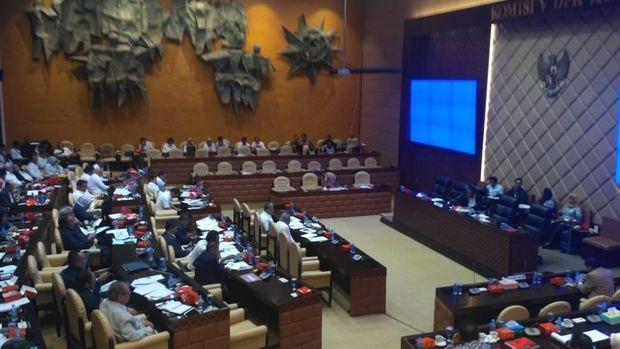 Menteri PUPR Beber Alasan Anggaran Rp 9,17 T Diblokir Menkeu