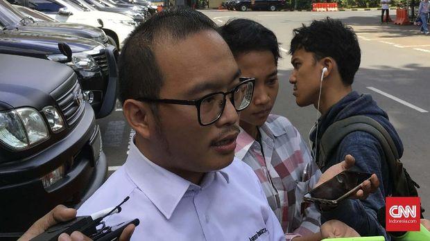 Kuasa Hukum Bantah Jokdri Mangkir dari Panggilan Polisi
