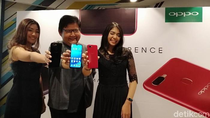 Oppo A5s Resmi Hadir Di Indonesia