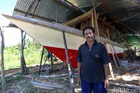 Saat Pulau Madapolo Merindukan Kapal Tol Laut