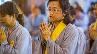 Kisah Hantu Gentayangan Minta Tambahan Pembayaran di Pagoda Vietnam