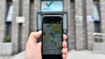 China Garap Peta Online agar Turis Gampang Cari Toilet