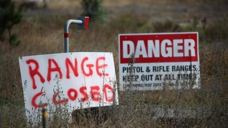 Pegiat Klub Menembak Tolak Rencana Revisi UU Senjata Di Selandia Baru