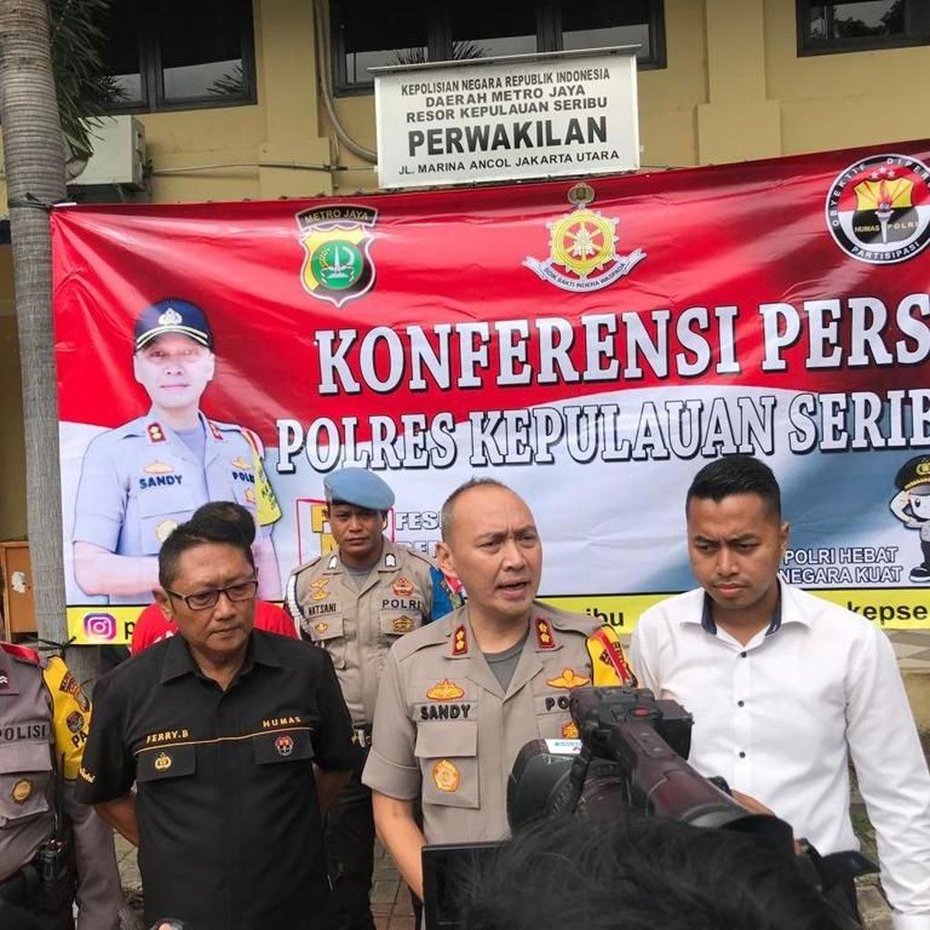 Polisi Bongkar Prostitusi Online, Seorang Muncikari Ditangkap