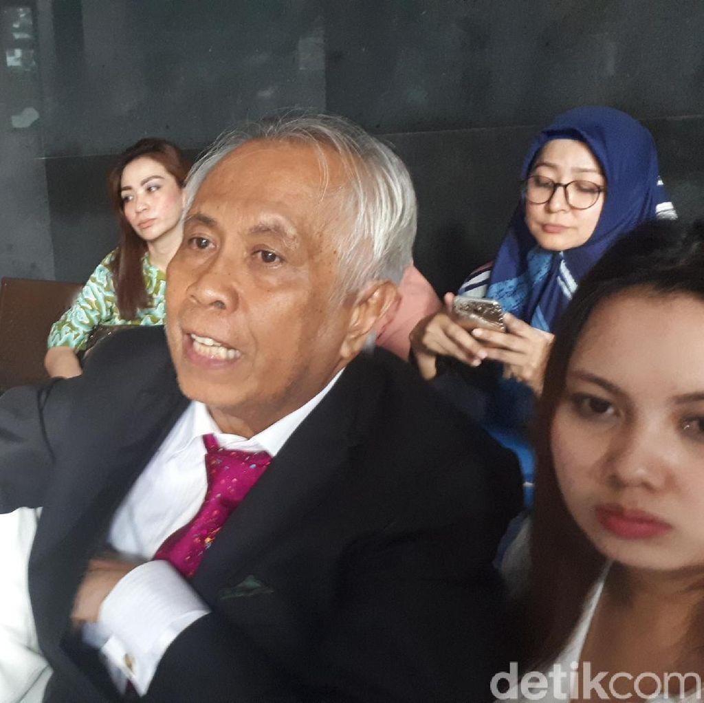 Hukuman Sudah Disunat, OC Kaligis Masih Ingin Ajukan PK Lagi