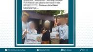 Pose 2 Jari Karyawan PLN yang Viral Ternyata Salam Listrik, Ini Ceritanya