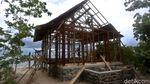 Geliat Pembangunan Resort Mewah di Timur Nusantara