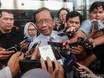 Mahfud Md Cocokkan Data ke KPK Soal Informasi Jual-beli Jabatan