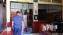 Empat Tahanan Kabur Belum Ditangkap, Polresta Pasuruan Bentuk Tim Khusus